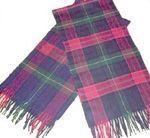 Bufandas escocesas