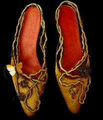 Calzado hecho a mano