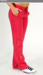Pantalón Ticas