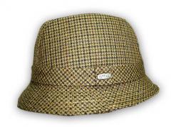 Sombrero clouseau de lana