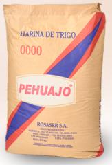 Harina 0000