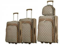 Set de valijas Pierre Cardin