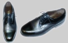 Zapatos Combinado