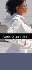 Campera Soft Shell