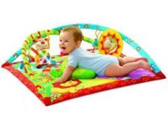 Gimnasio de actividades Deluxe para bebés