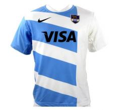 Pumas Authentic Jersey H