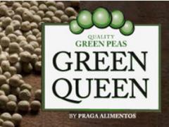 Arvejas Green Queen