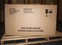 Cajas Doble Triple en Stock permanente