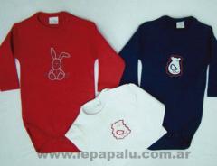 Polainas para bebés