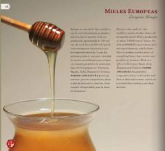 Miel europea
