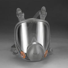 Máscara de protección full face 3M 6800