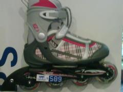 Rollers escoces