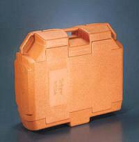 Maletas de transporte para equipos de respiracion