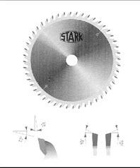 Sierras circulares U09 Universales (paso 13 mm)