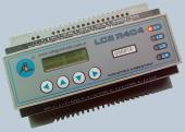 Limitador de carga electronico