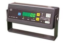 Indicador digital de peso modelo TR-1