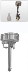 Destiladores de agua, de construcción metálica