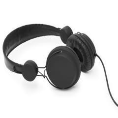Auriculares Coloud Colors c/mic Black