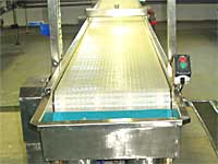 Machines for visual inspection