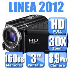 Sony Handycam HDR-XR260V