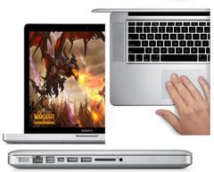 """Macbook Pro MC724E/A 13"""" En Español"""