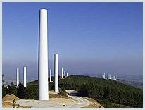 Torres Eólicas