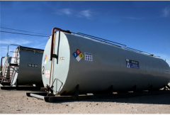 Tanques Gas Oil (etc)