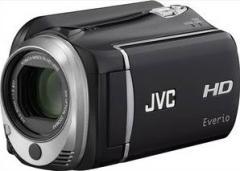 Filmadora Jvc Everio GZ-HD500