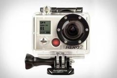 Cámara GoPro Hero2 Motorsports outdoor y surf