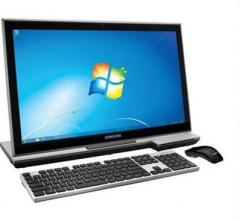 PC All in One Samsung modelo DP700A3B