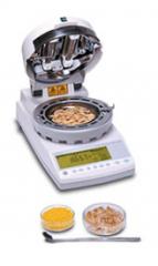 Medición de humedad preciso con sensor nuevo peso