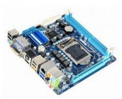 Mother 1156 Gigabyte H55N-USB3 ITX