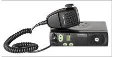 EM200™ Radio Móvil MOTOROLA