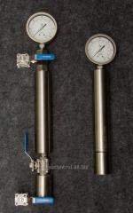 Pressure control devices