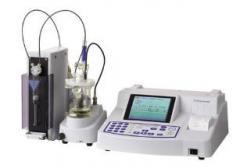 Analizador de humedad volumétrico KF-200