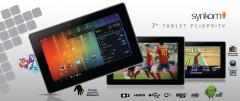 Tablet pc Ken Brown Synkom 7""