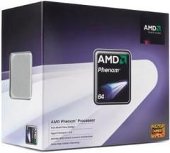 Microprocesador AM2 AMD Phenom 8450 X3 Tri Core