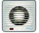 Canal de ventilación de gases de escape de vehículos