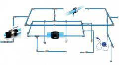 Sistemas de Tuberías MICRO ECO PIPE