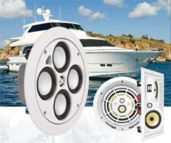 Parlantes para náutica SpeakerCraft