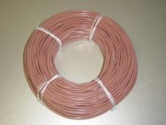 Cables calefactores de potencia constante y