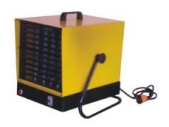 Caloventores eléctricos standard y fabricación en medidas especiales