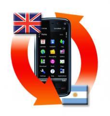 Cambio de Idioma - Nokia 5800