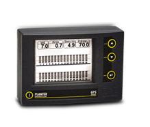 D&E Terra 5000. Monitor de siembra satelital
