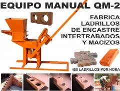 Hand driven for articles fastening and