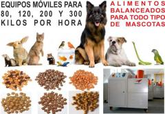 By-products for animals