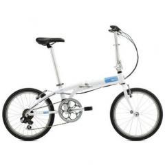 Bicicleta plegable Tern Link C7
