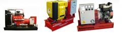 Diesel – Gas – Duales (Generadores)