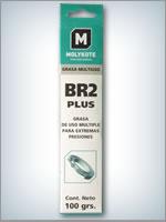 Grasa BR2 Plus