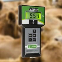 Monitor para hacienda HA205x